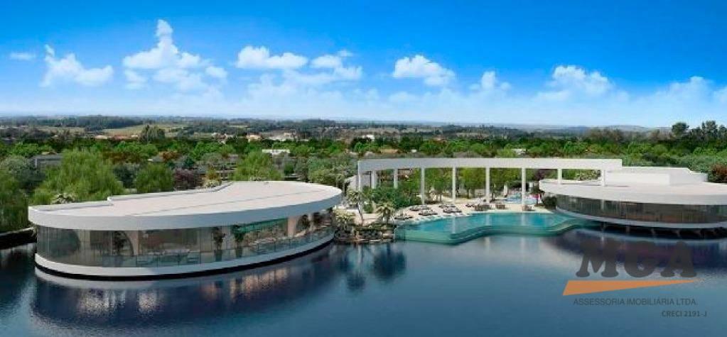 Terreno à Venda, 500 M² Por R$ 400.000,00 - Royal Falls Yacht - Foz do Iguaçu/pr   MGA ASSESSORIA IMOBILIÁRIA   Portal OBusca