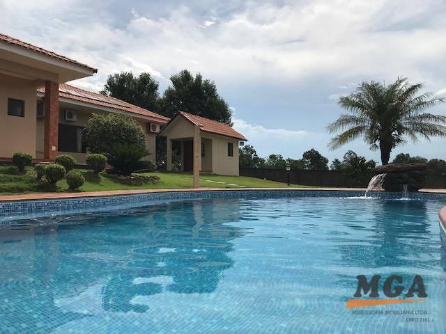 Chácara com 3 Dormitórios à Venda, 24200 M² Por R$ 2.500.000,00 - Imóvel Cataratas - Gleba II - Foz | MGA ASSESSORIA IMOBILIÁRIA | Portal OBusca