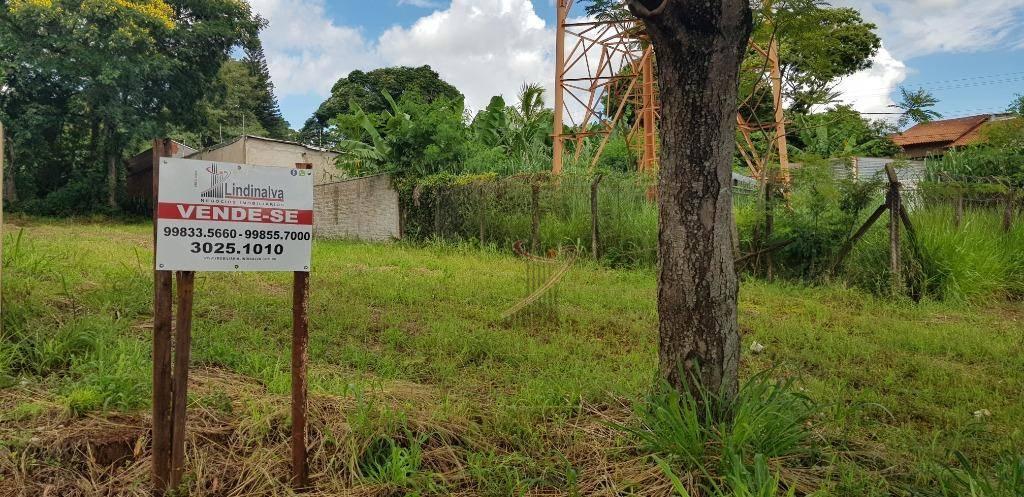 Terreno à Venda, 492 M² Por R$ 221.400,00 - Vila Yolanda - Foz do Iguaçu/pr | LINDINALVA ASSESSORIA | Portal OBusca