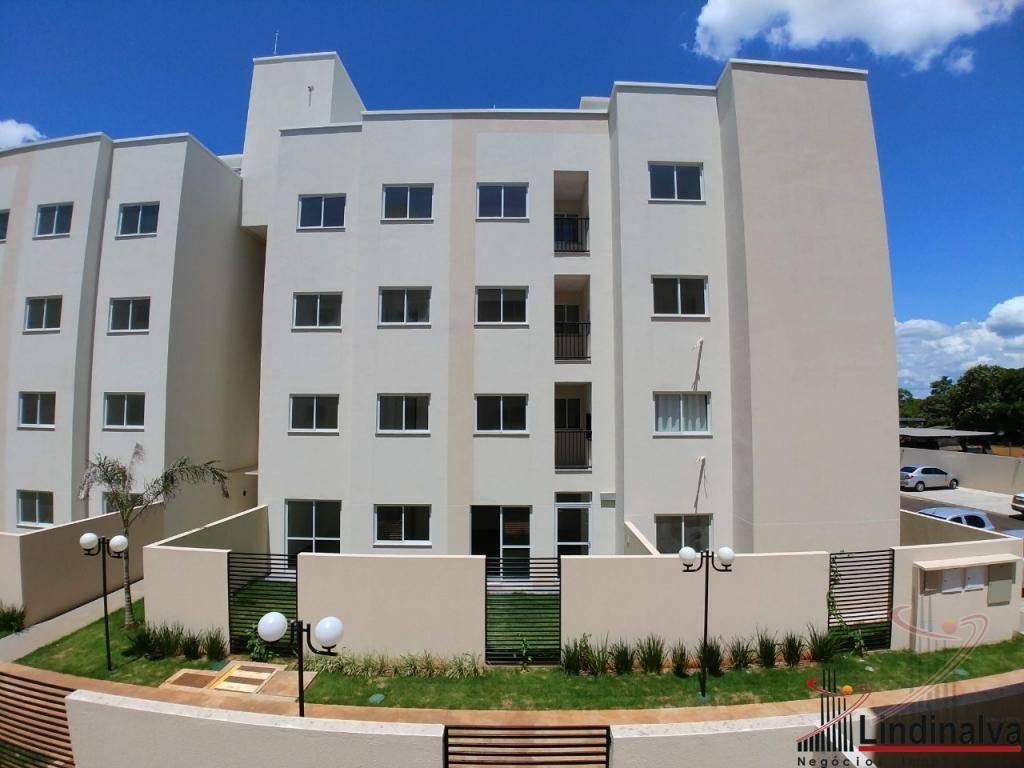 Apartamentos Novos no Residencial Joy, Com 2 Dormitórios E Sacada - Aceita Financiamento Bancário! | LINDINALVA ASSESSORIA | Portal OBusca