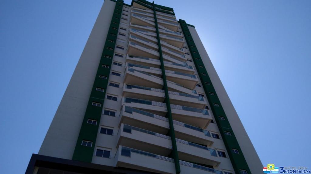 Apartamento para venda no Condomínio Residencial Esmeralda | IMOBILIARIA 3 FRONTEIRAS | Portal OBusca