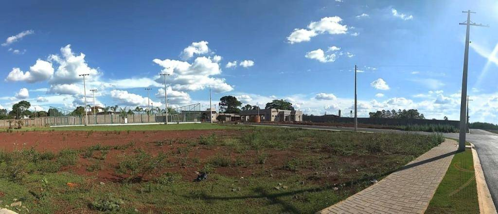 Terreno à Venda, 480 M² Por R$ 249.000 - Condomínio Iguaçu - Foz do Iguaçu/pr | LINDINALVA ASSESSORIA | Portal OBusca