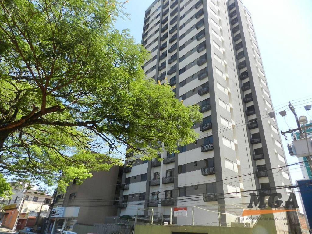 Apartamento com 3 Dormitórios - venda Por R$ 350.000,00 Ou Aluguel Por R$ 1.500,00/mês - Edificio Re   MGA ASSESSORIA IMOBILIÁRIA   Portal OBusca