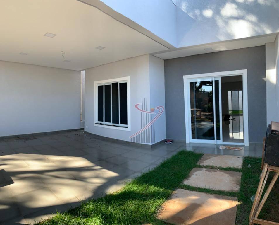 Casa com 3 Dormitórios, 116 M² - venda Por R$ 420.000,00 Ou Aluguel Por R$ 2.450,00/mês - Jardim Bou | LINDINALVA ASSESSORIA | Portal OBusca