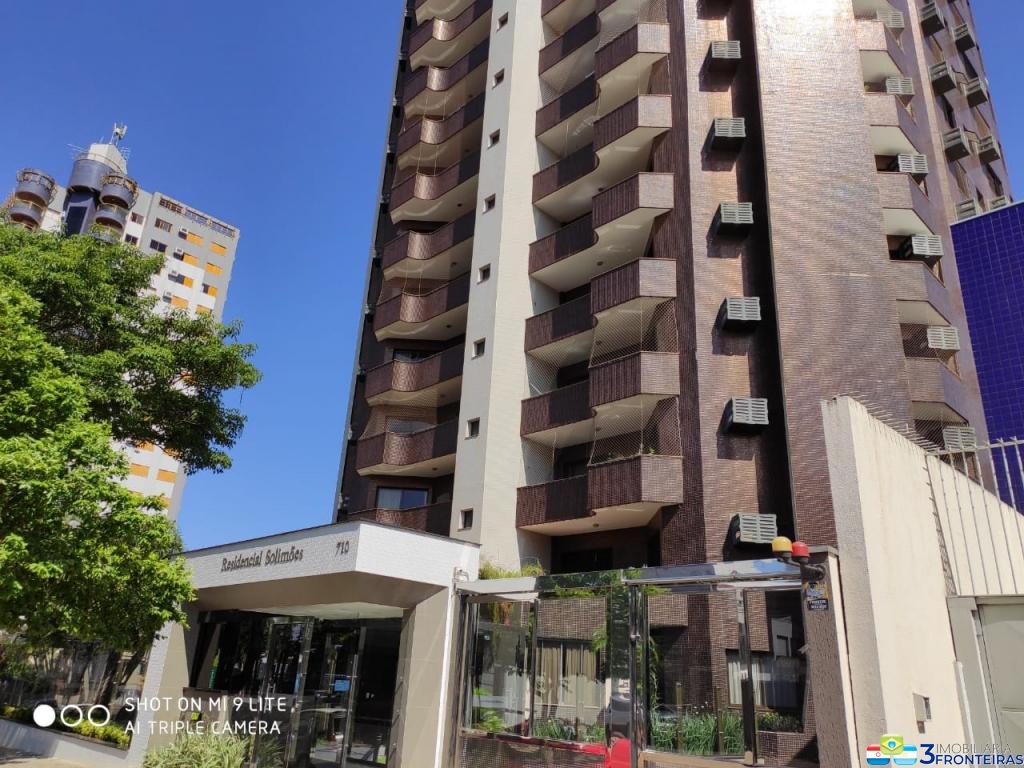 Apartamento Duplex - Edifício Solimões Localizado no Centro de Foz do Iguaçu/pr | IMOBILIARIA 3 FRONTEIRAS | Portal OBusca