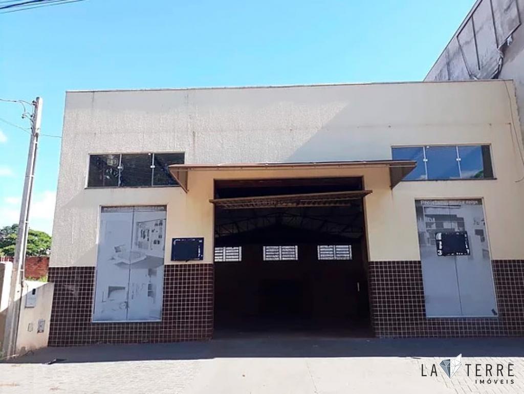 Galpão à venda no Jardim Guarapuava | LA TERRE IMÓVEIS | Portal OBusca
