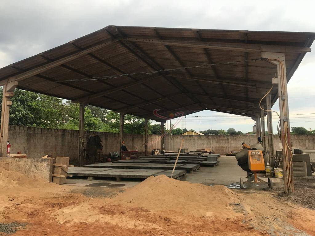 Barracão no Dt. Industrial | LINDINALVA ASSESSORIA | Portal OBusca