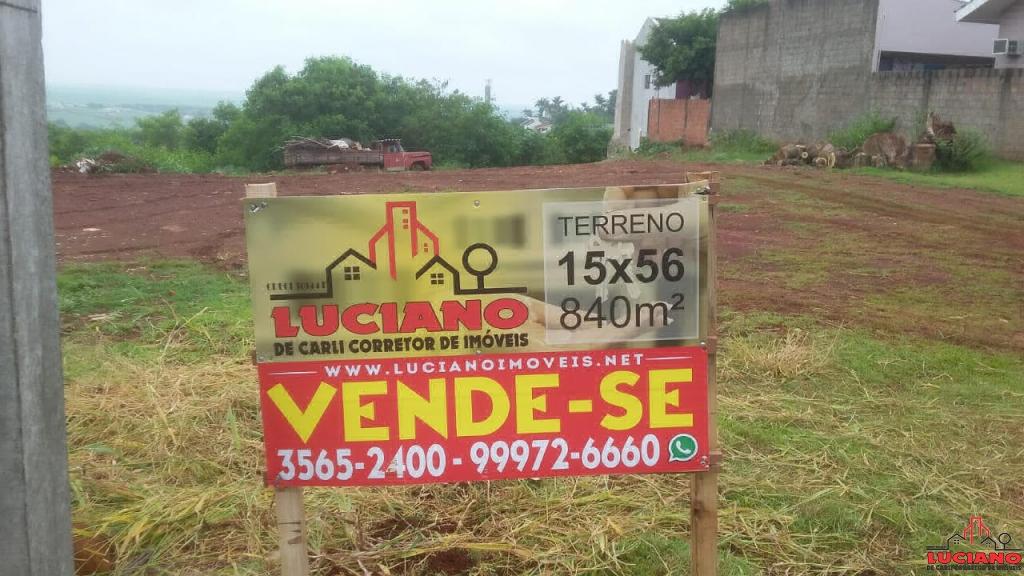 Terreno à venda - Centro de São Miguel do Iguaçu | LUCIANO CORRETOR DE IMÓVEIS | Portal OBusca