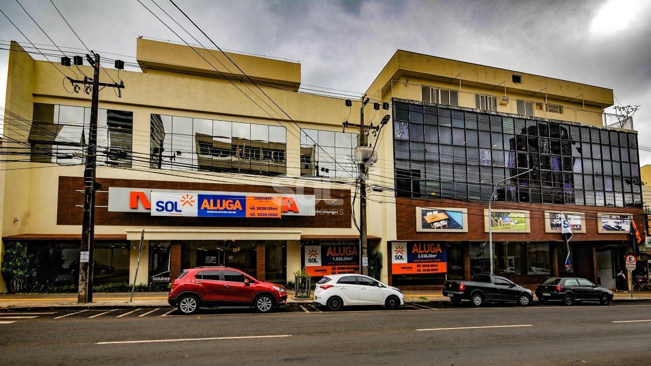 Prédios Comerciais com Excelente Localização, Rua Almirante Barroso, Centro - Foz do Iguaçu/pr | SOL IMÓVEIS | Portal OBusca