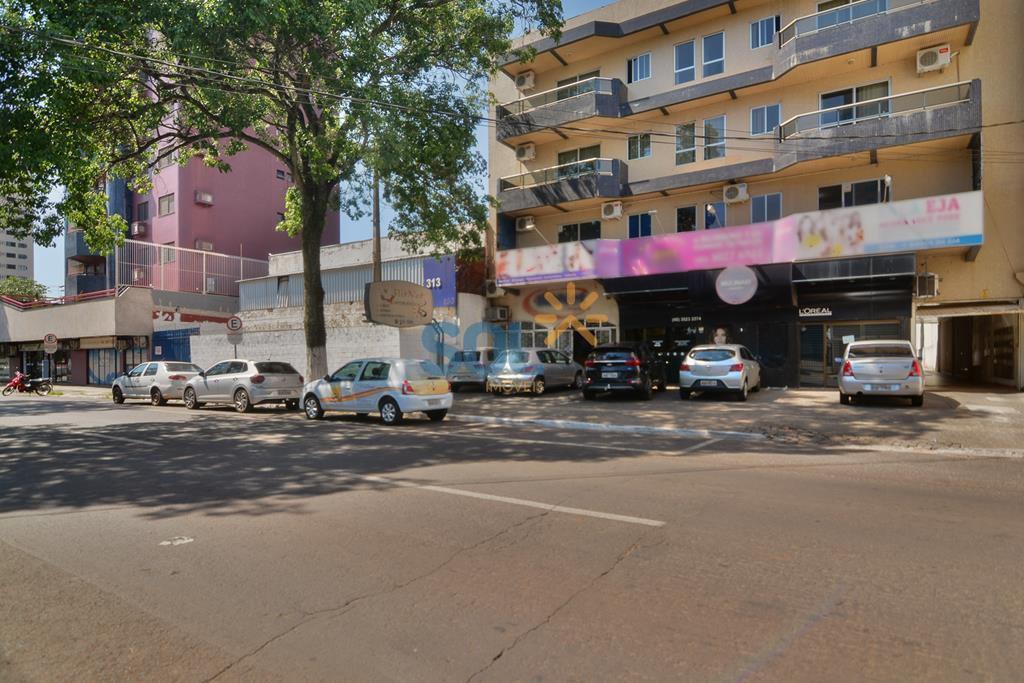 Sala para Aluguel, Centro - Foz do Iguaçu/pr | SOL IMÓVEIS | Portal OBusca