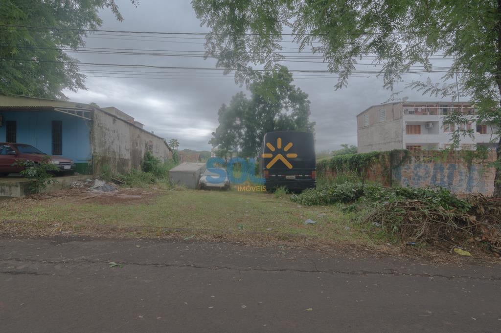 Terreno para Aluguel, Jardim América - Foz do Iguaçu/pr | SOL IMÓVEIS | Portal OBusca