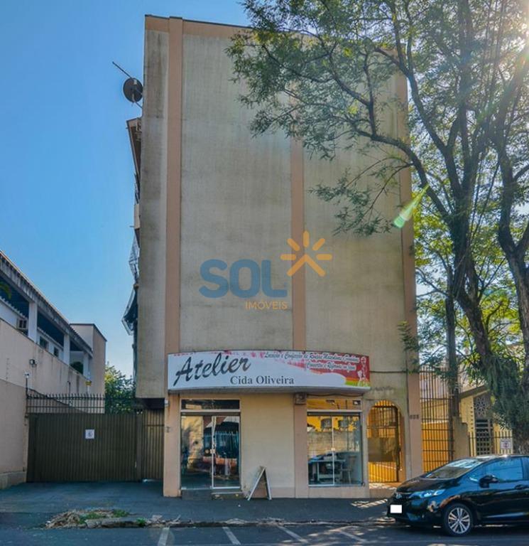 Apartamento Duplex para Aluguel, Edifício Martin Fierro - Foz do Iguaçu/pr | SOL IMÓVEIS | Portal OBusca