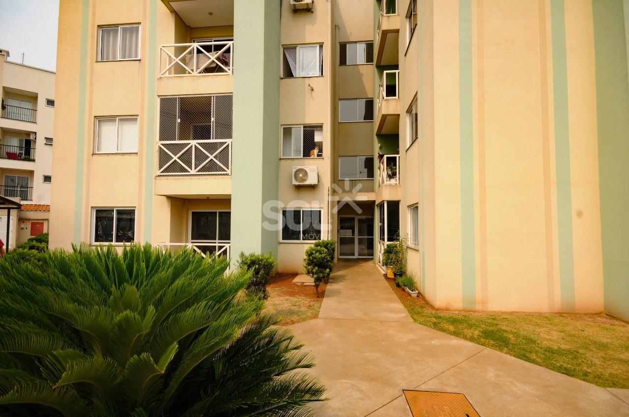 Apartamento à Venda, Mobiliado, Residencial Angatu - Foz do Iguaçu/pr | SOL IMÓVEIS | Portal OBusca
