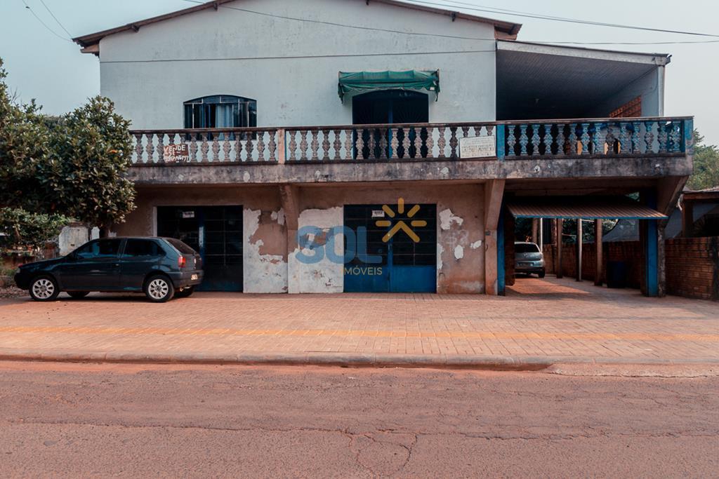 Prédio Comercial E Residencial à Venda, Jardim Novo Mundo - Foz do Iguaçu/pr   SOL IMÓVEIS   Portal OBusca