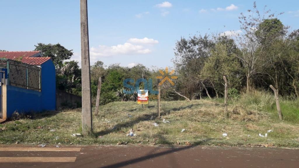 Terreno à Venda, Jardim Cataratas - Foz do Iguaçu/pr | SOL IMÓVEIS | Portal OBusca