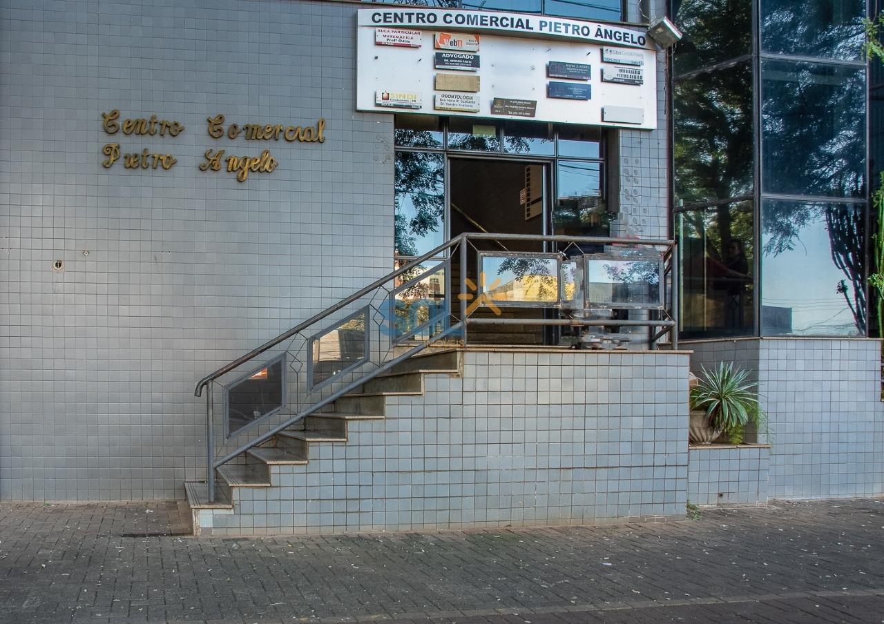 Sala Comercial à Venda, Centro Comercial Pietro Angelo - Foz do Iguaçu/pr   SOL IMÓVEIS   Portal OBusca