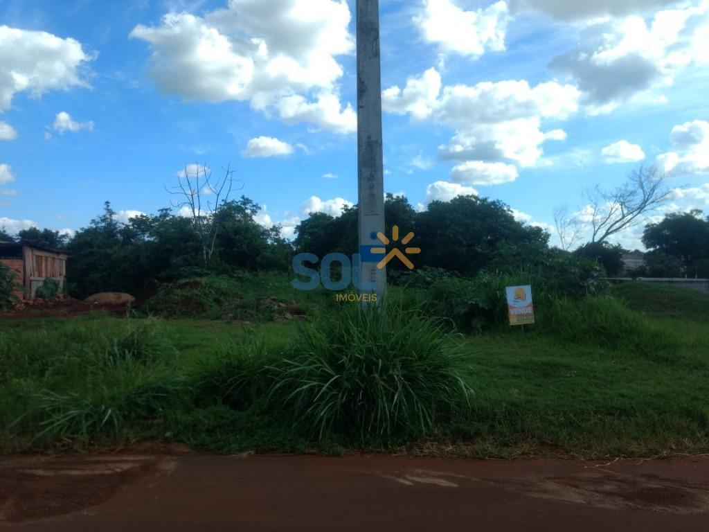 Terreno à Venda, Jardim Nova Andradina - Foz do Iguaçu/pr | SOL IMÓVEIS | Portal OBusca