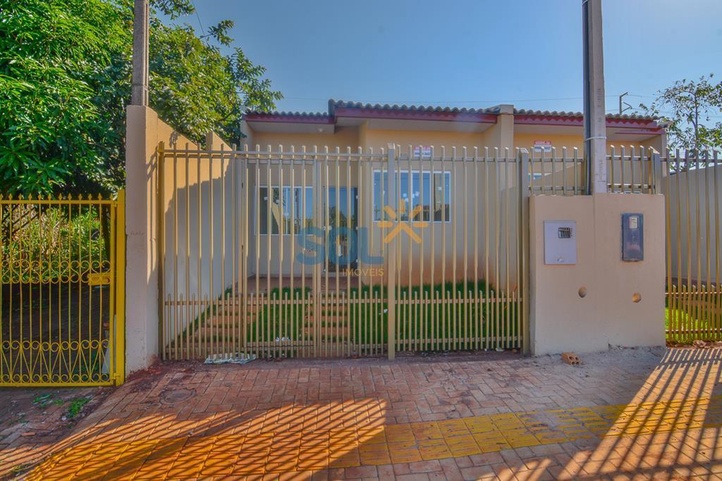 Casa à venda no Jardim Colombelli Em Foz do Iguaçu | SOL IMÓVEIS | Portal OBusca