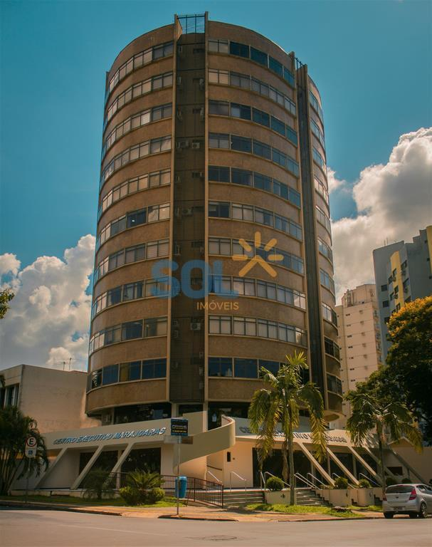 Sala Comercial à Venda, Centro Executivo Marajoaras - Foz do Iguaçu/pr   SOL IMÓVEIS   Portal OBusca