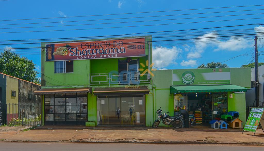 Prédio Comercial E Residencial à Venda, Três Lagoas - Foz do Iguaçu/pr   SOL IMÓVEIS   Portal OBusca
