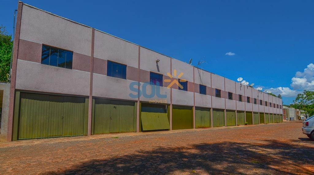 Box/garagem para Barcos à venda no  Oeste Paraná Clube  Em Foz do Iguaçu. | SOL IMÓVEIS | Portal OBusca