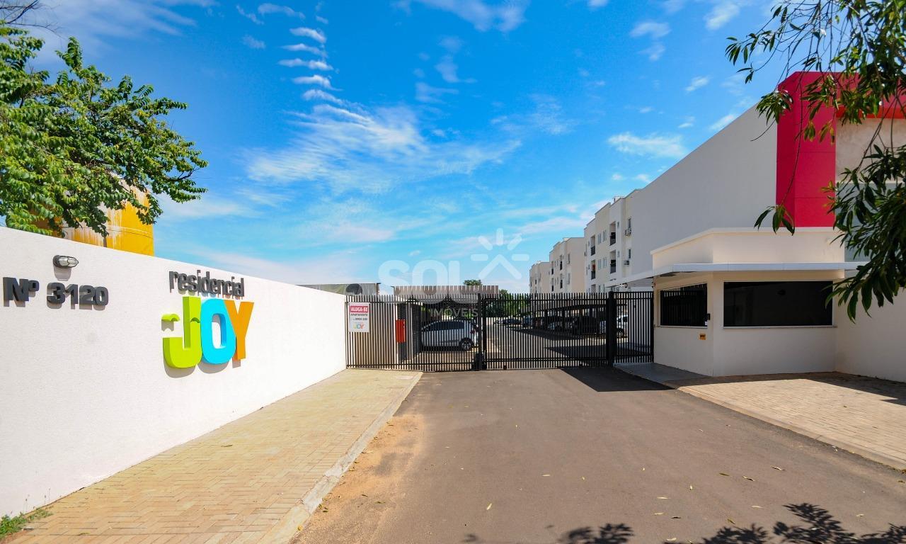 Apartamentos à Venda, Residencial Joy - Foz do Iguaçu/pr | SOL IMÓVEIS | Portal OBusca