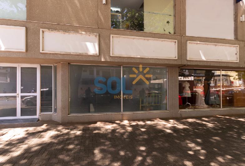Sala Comercial, Shopping Mercosul - Foz do Iguaçu/pr   SOL IMÓVEIS   Portal OBusca