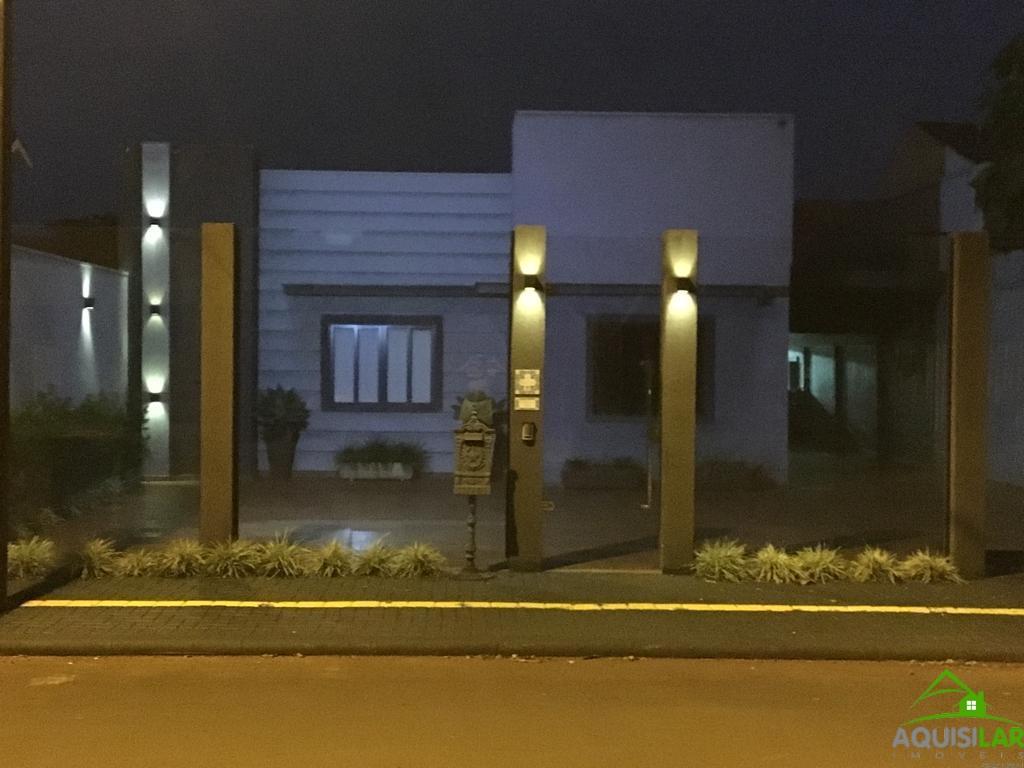Casa Em Santa Terezinha de Itaipu | AQUISILAR IMÓVEIS | Portal OBusca