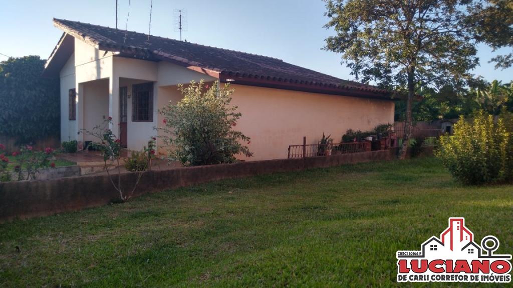Casa à venda - Centro de São Miguel do Iguaçu | LUCIANO CORRETOR DE IMÓVEIS | Portal OBusca