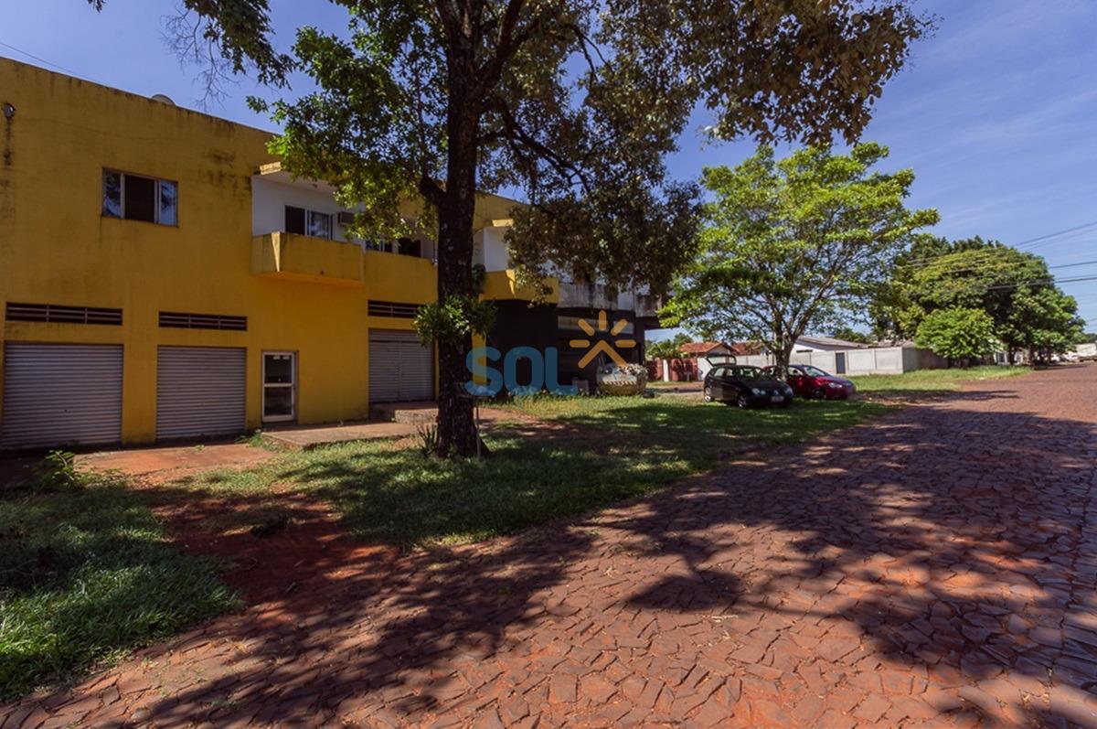 Imóvel Comercial E Residencial à Venda, Jardim Eliza - Foz do Iguaçu/pr   SOL IMÓVEIS   Portal OBusca