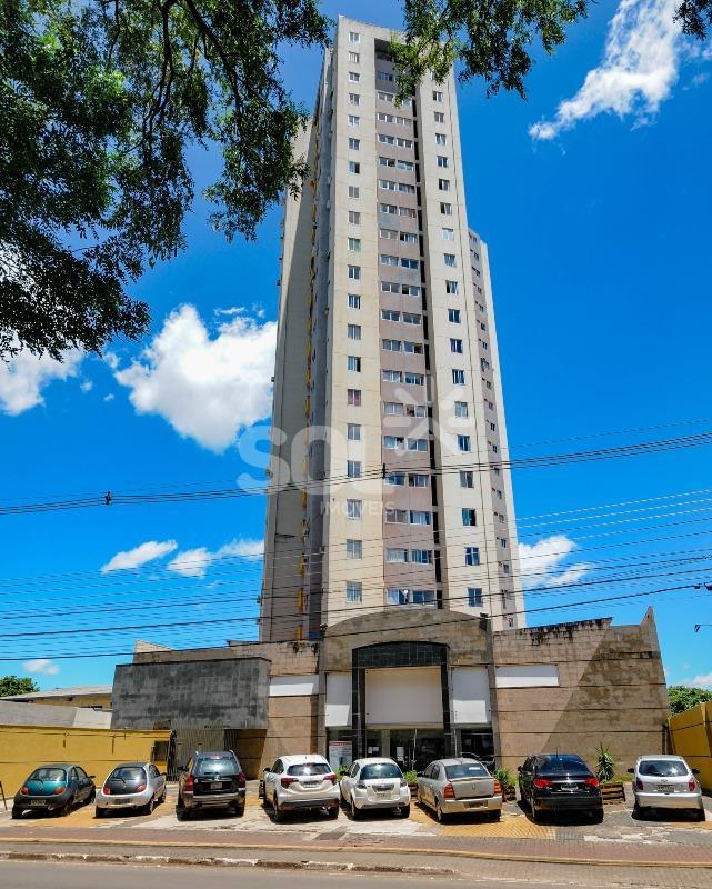 Apartamento para Aluguel, Semi Mobiliado, Edifício Solar dos Girassóis, Centro - Foz do Iguaçu/pr | SOL IMÓVEIS | Portal OBusca
