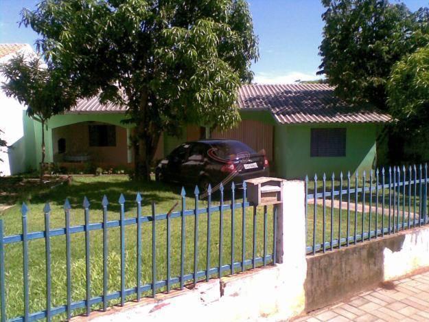 Casa no Centro de Itaipulândia com 2 Dormitórios à Venda, 85 M² Por R$ 215.000 | LINDINALVA ASSESSORIA | Portal OBusca