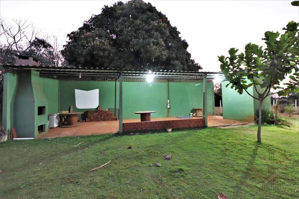 Área para Chácara à Venda, 10000 M² Por R$ 699.000 - Alto da Boa Vista - Foz do Iguaçu/pr | LINDINALVA ASSESSORIA | Portal OBusca
