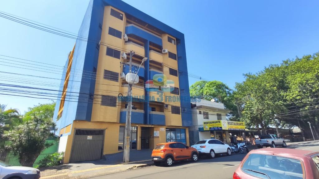 Apartamento para Locação E venda no Centro - Ed. Pampulha II   IMOBILIARIA 3 FRONTEIRAS   Portal OBusca