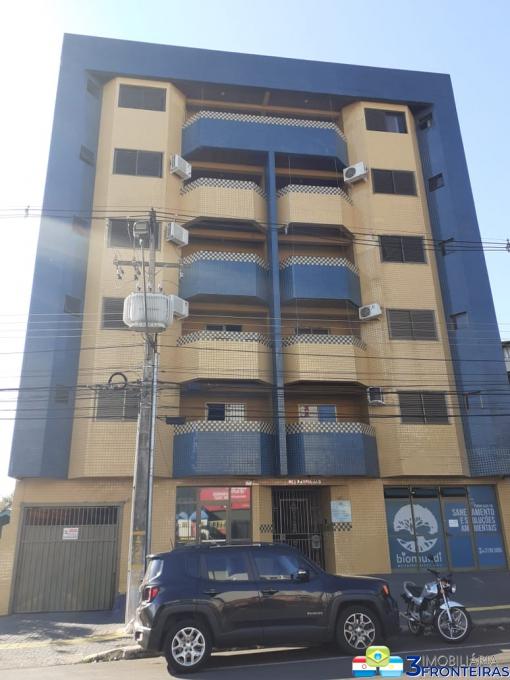 Apartamento para Locação E venda no Ed. Pampulha II | IMOBILIARIA 3 FRONTEIRAS | Portal OBusca