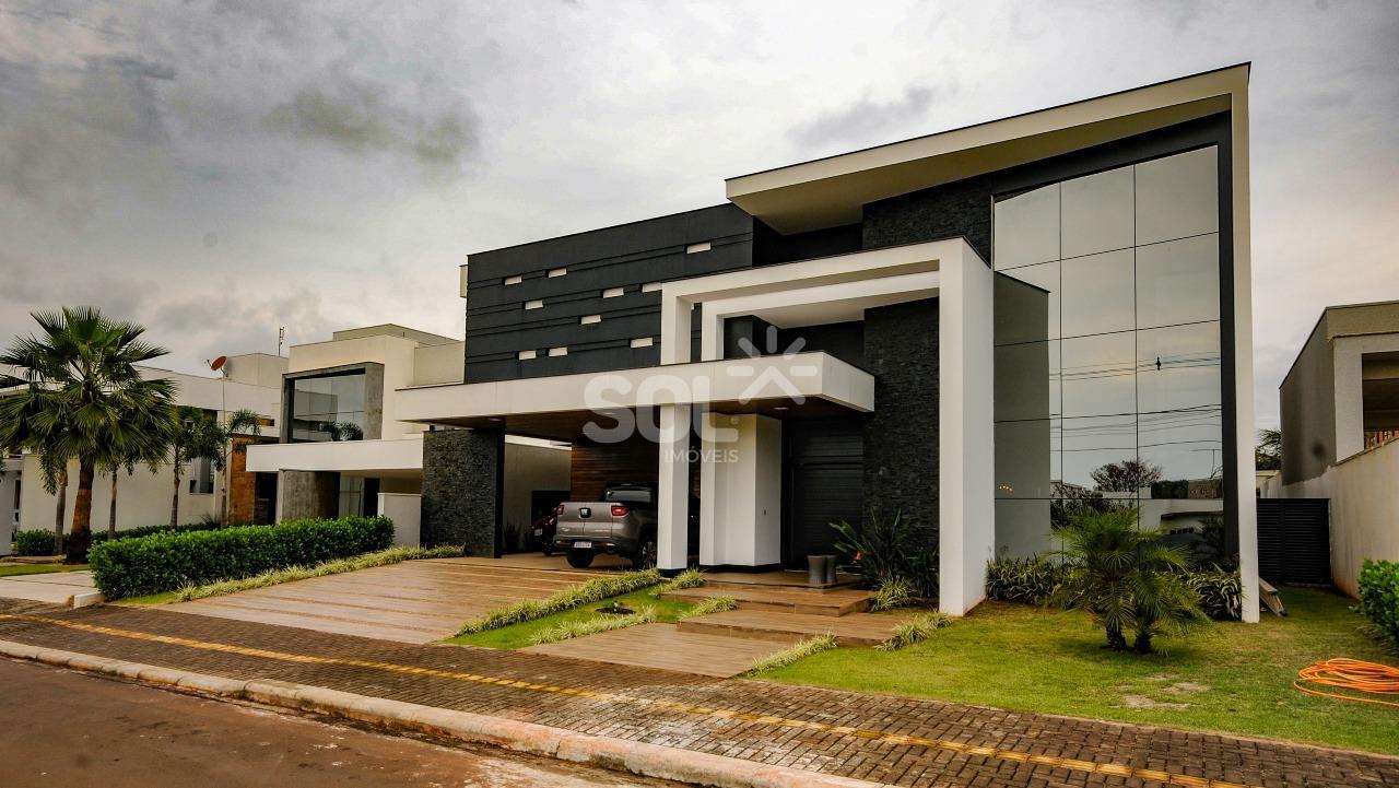 Sobrado Em Condomínio à Venda, 5 Suítes, 2 Vagas, Centro - Santa Terezinha de Itaipu/pr   SOL IMÓVEIS   Portal OBusca