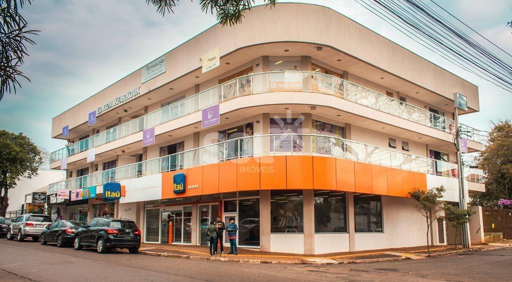 Sala Comercial para Aluguel, Vila a - Foz do Iguaçu/pr | SOL IMÓVEIS | Portal OBusca