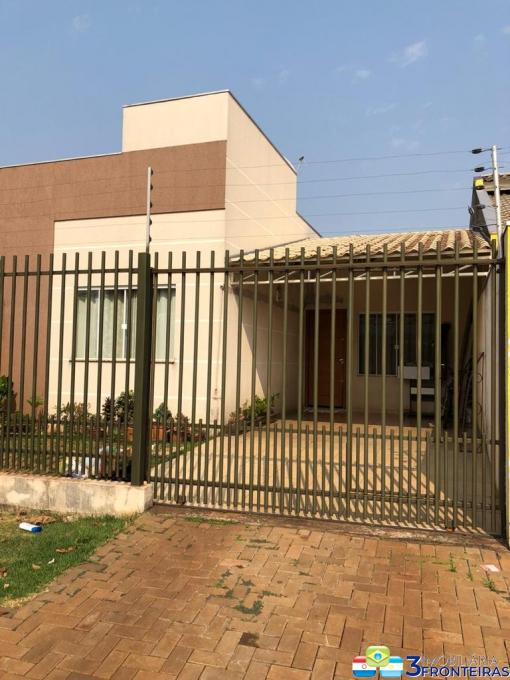 Casa para venda no Jardim Bourbon | IMOBILIARIA 3 FRONTEIRAS | Portal OBusca
