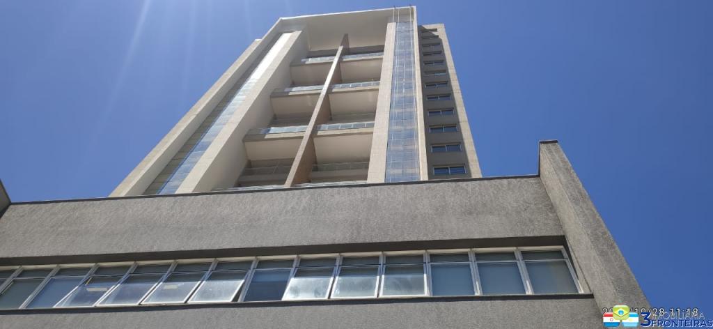 Apartamento para venda no Residencial Omoiru | IMOBILIARIA 3 FRONTEIRAS | Portal OBusca