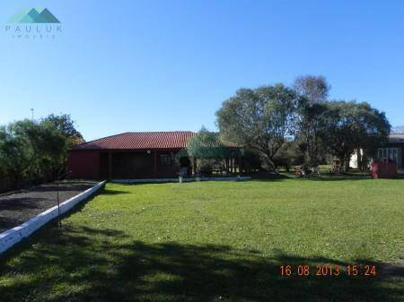 Chácara com 3 Dormitórios à Venda, 23922 M² Por R$ 1.435.000,00 - Arroio Dourado - Foz do Iguaçu/pr   PAULUK IMÓVEIS   Portal OBusca