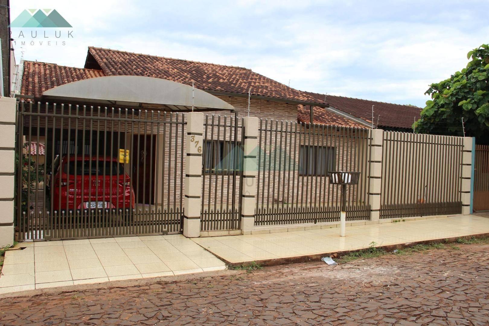 Casa à Venda, 200 M² Por R$ 480.000,00 - Loteamento Lindóia - Foz do Iguaçu/pr | PAULUK IMÓVEIS | Portal OBusca
