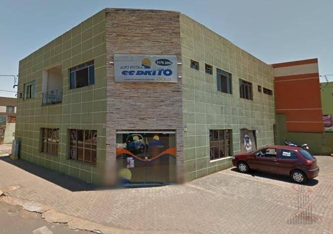 Prédio Comercial de Esquina, Av. Mario Filho - Excelente Ponto Comercial | LINDINALVA ASSESSORIA | Portal OBusca
