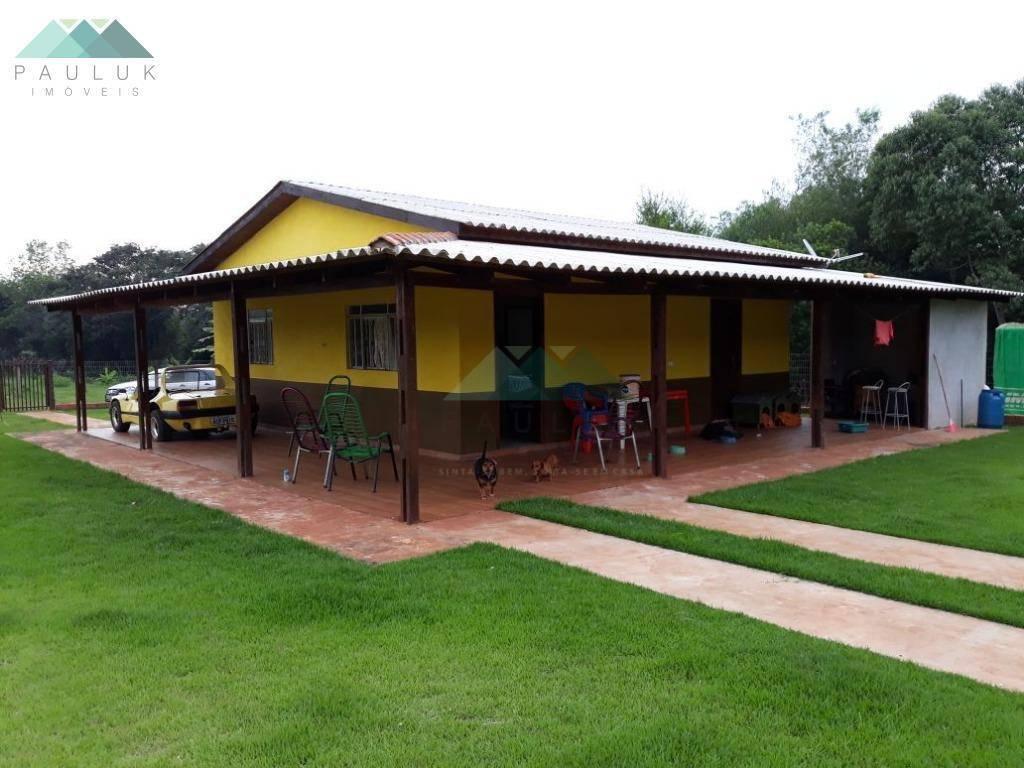 Chácara à Venda, 48400 M² Por R$ 3.000.000,00 - Imóvel Cataratas - Gleba II - Foz do Iguaçu/pr   PAULUK IMÓVEIS   Portal OBusca