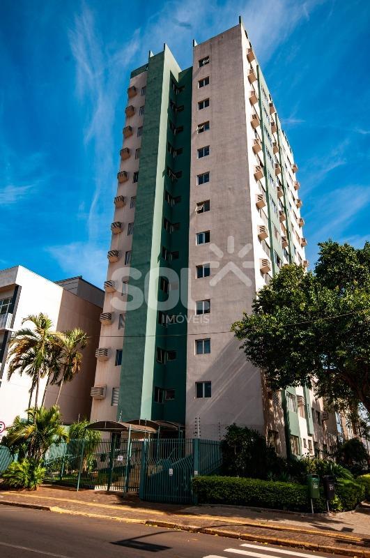 Apartamento à Venda, Edifício Foz Residence Service, Centro - Foz do Iguaçu/pr | SOL IMÓVEIS | Portal OBusca
