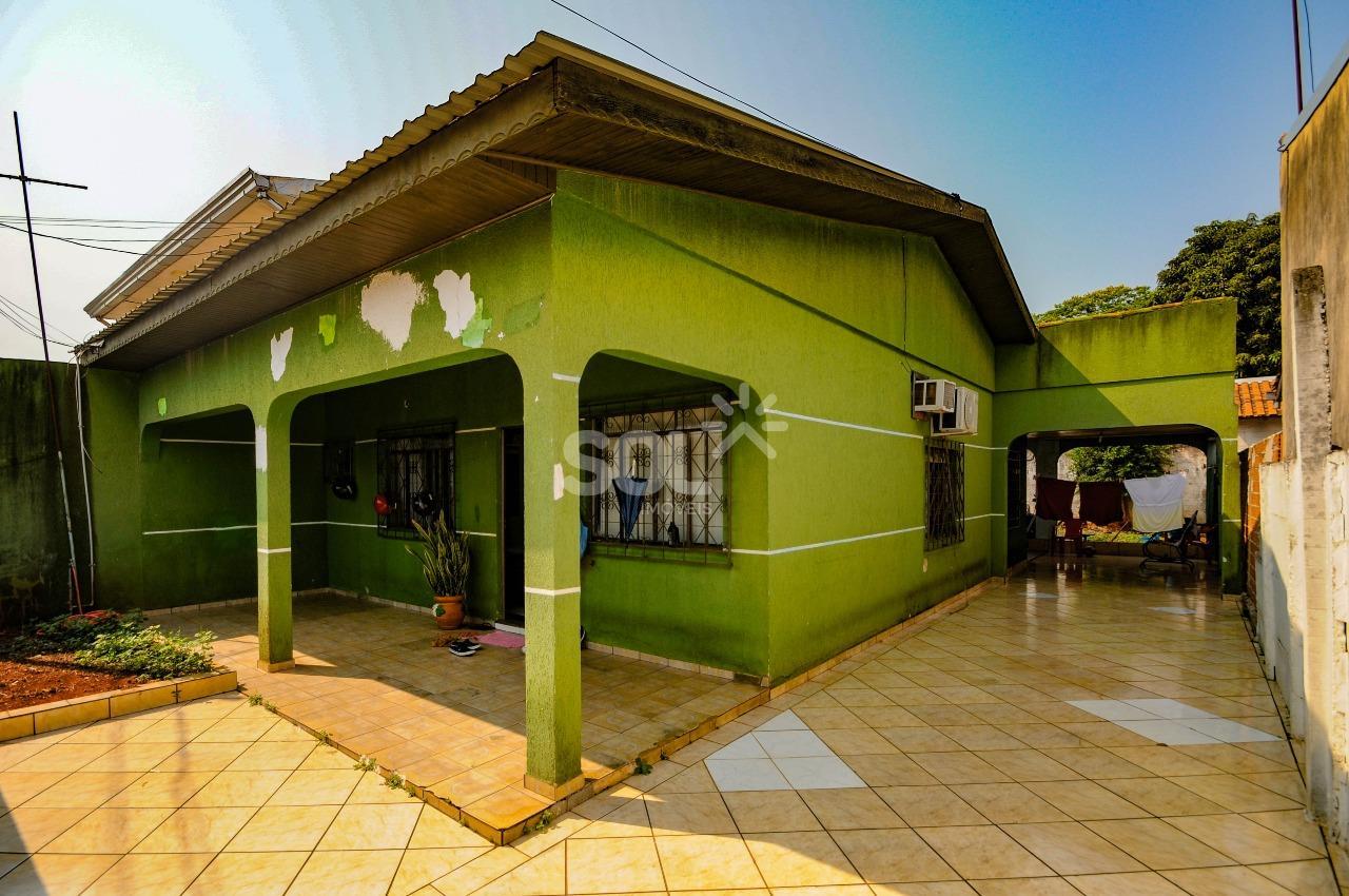 Casa à Venda, Profilurb - Foz do Iguaçu/pr | SOL IMÓVEIS | Portal OBusca