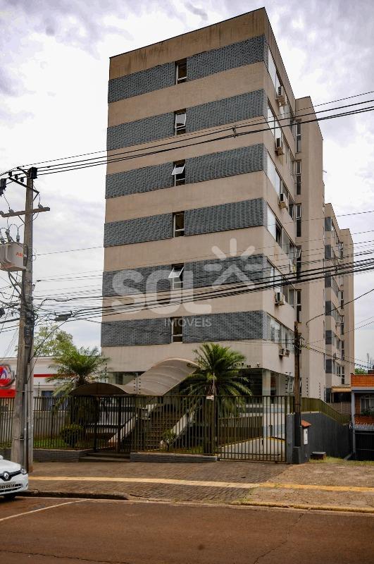 Apartamento para Aluguel, Edifício Cataratas, Centro - Foz do Iguaçu/pr | SOL IMÓVEIS | Portal OBusca