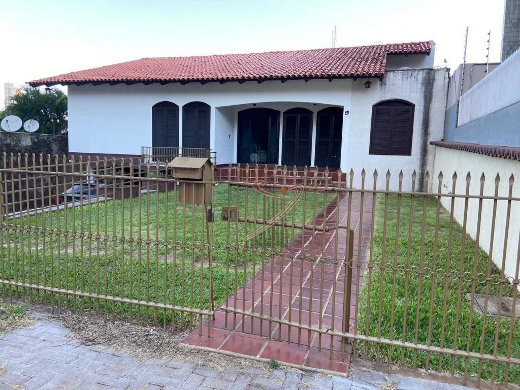 Casa com 5 Dormitórios, 320 M² - venda Por R$ 1.600.000,00 Ou Aluguel Por R$ 10.000,00/mês - Centro | LINDINALVA ASSESSORIA | Portal OBusca