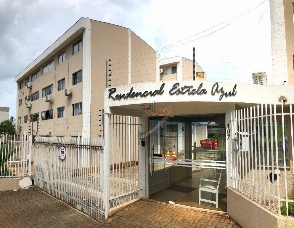 Apartamento com 3 Dormitórios à Venda, 68 M² Por R$ 330.000,00 - Centro - Foz do Iguaçu/pr | LINDINALVA ASSESSORIA | Portal OBusca