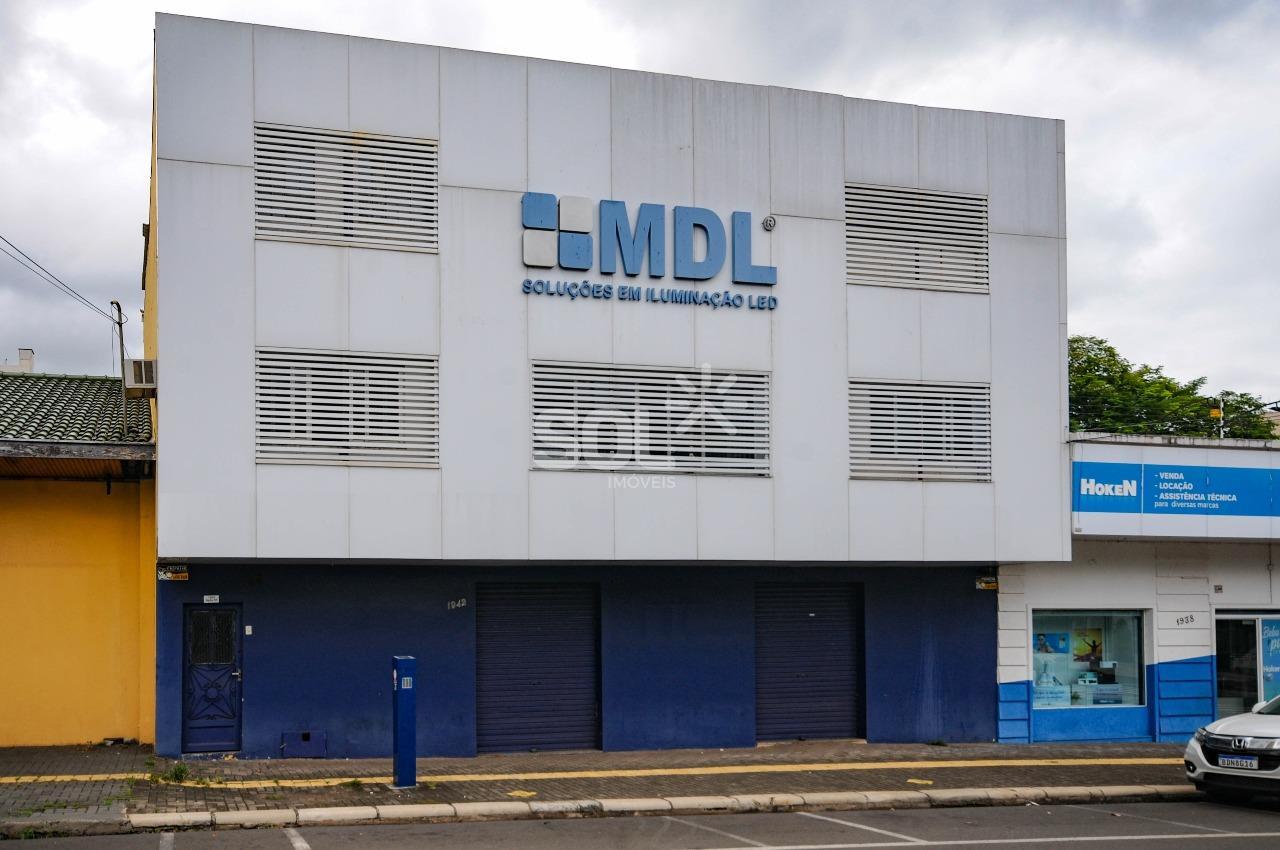 Sala Comercial para Aluguel, Centro - Foz do Iguaçu/pr | SOL IMÓVEIS | Portal OBusca