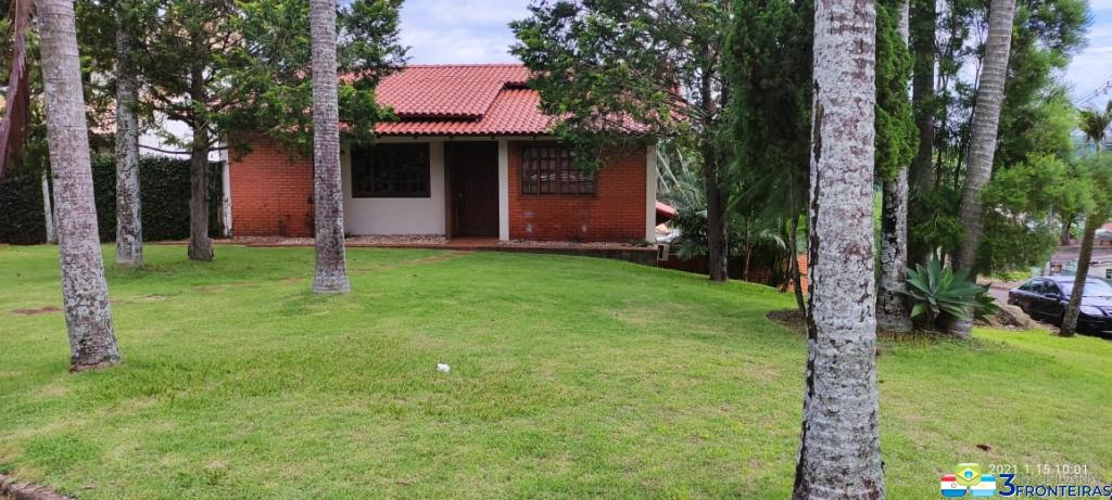 Casa para venda Em São Miguel do Iguaçu/pr | IMOBILIARIA 3 FRONTEIRAS | Portal OBusca